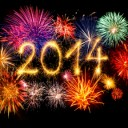 Good-bye 2013, Hello 2014