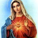 Metaphysical Christmas — Mary